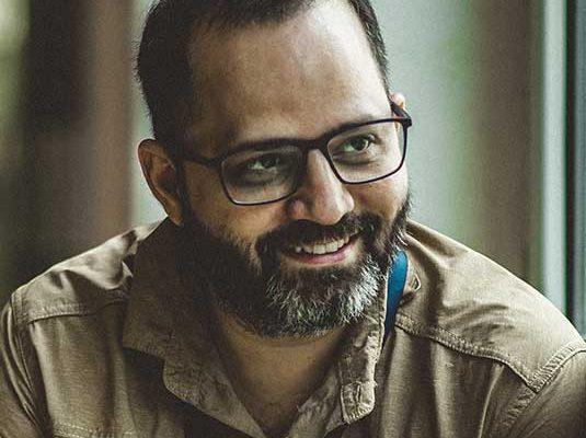 Fayzad Wadia