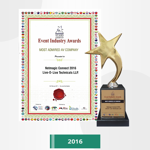 Awards | NeoNiche Integrated Solutions Pvt Ltd