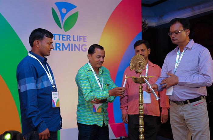 Better Life Farming Alliance