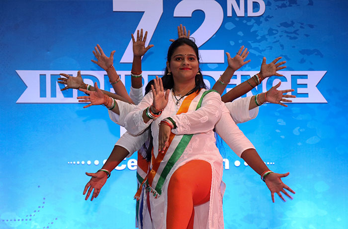 ICICI Independence Day 2018