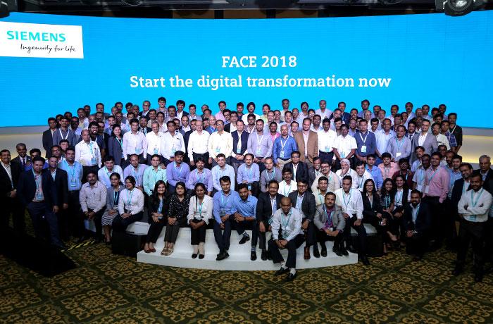 Siemens FACE 2018