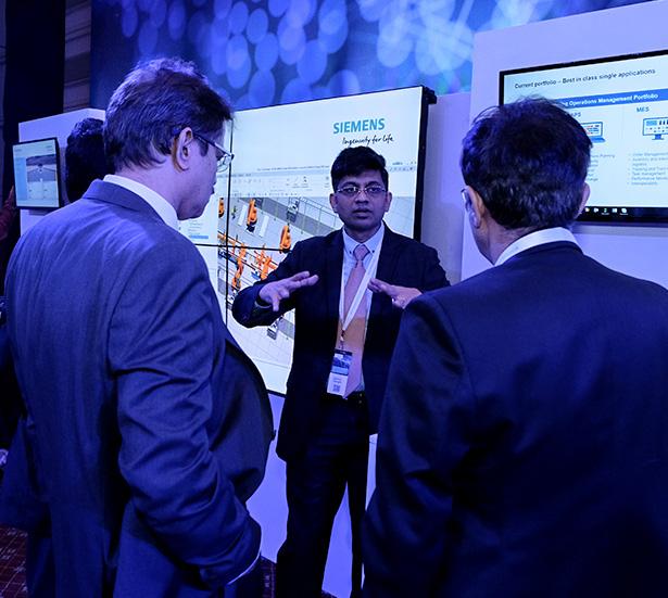 Siemens Innovation Day