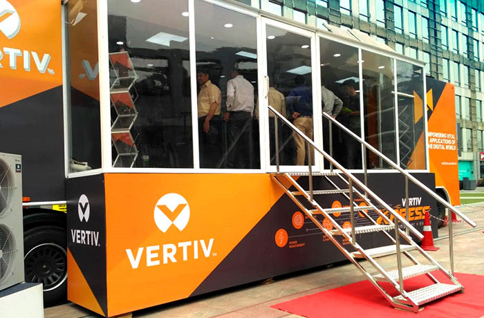 Vertiv Express Roadshow