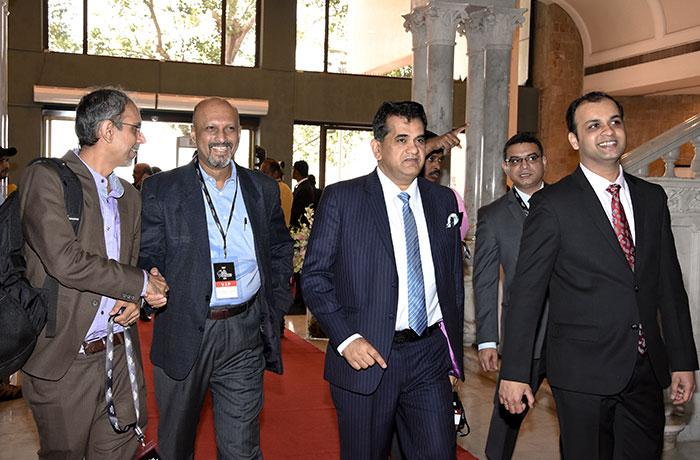 India-Economic Conclave 2018