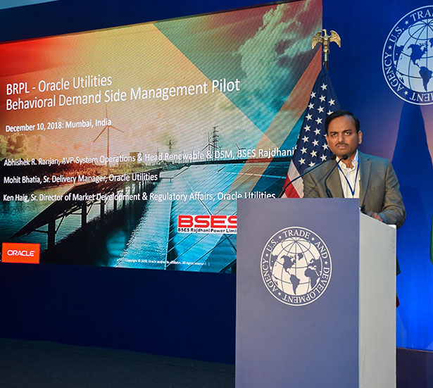 Indian Energy Storage Event Organized by NeoNiche