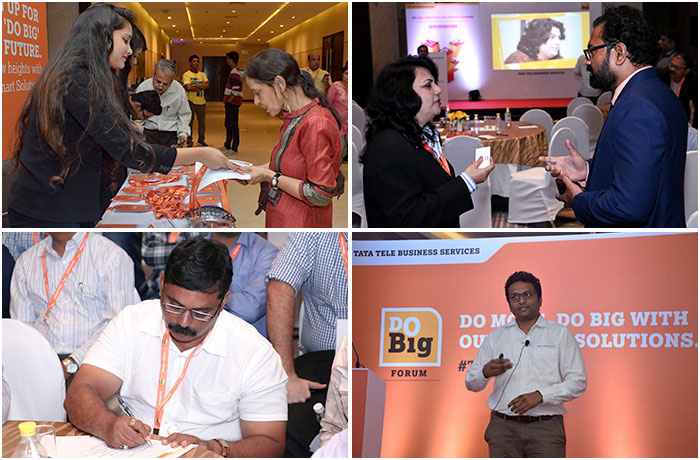 Customer Engagment at Event