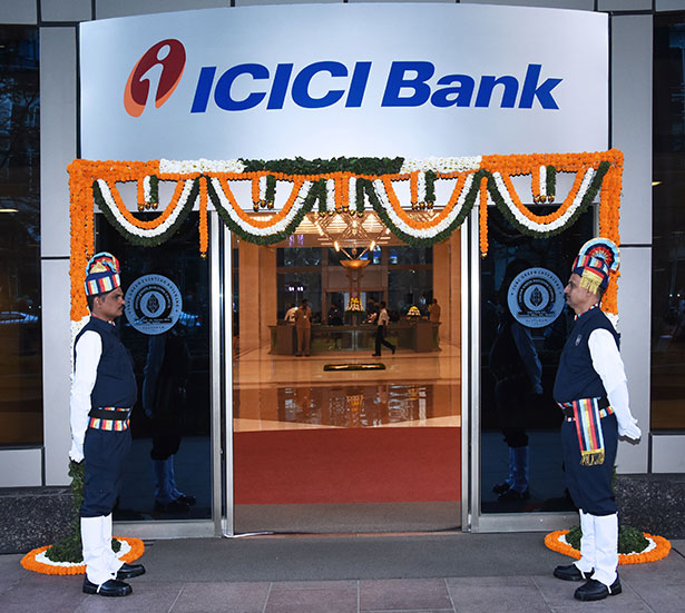 ICICI Repubic Day Celebrations 2019