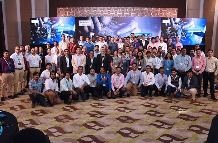 Siemens Mobility Meet 2019