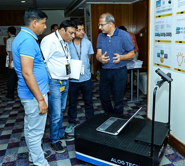DHL DSC India Kickoff 2019