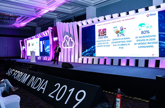 SAS Forum 2019