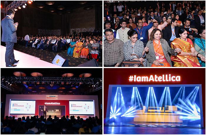 Siemens Healthineers Atellica Launch