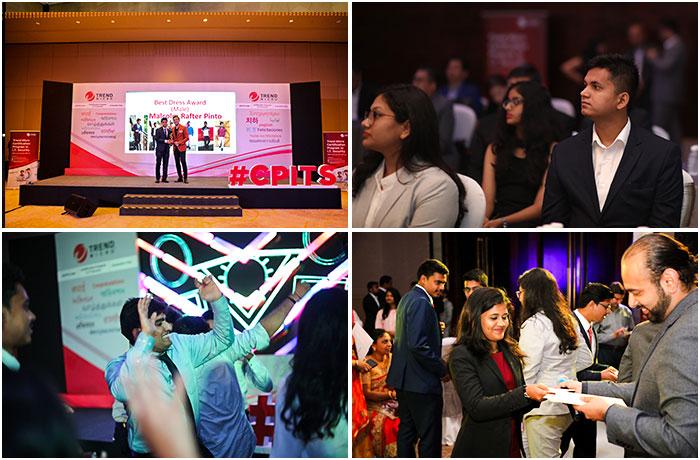 Trend Micr - CPITS India Graduation Day