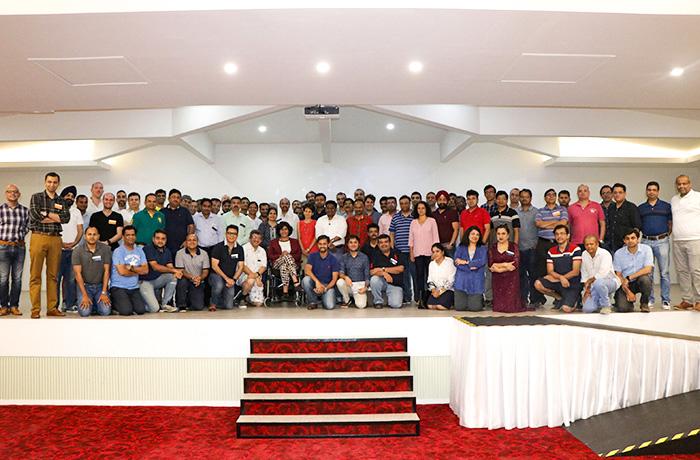 AWS India Innovation Leaders Forum 2019