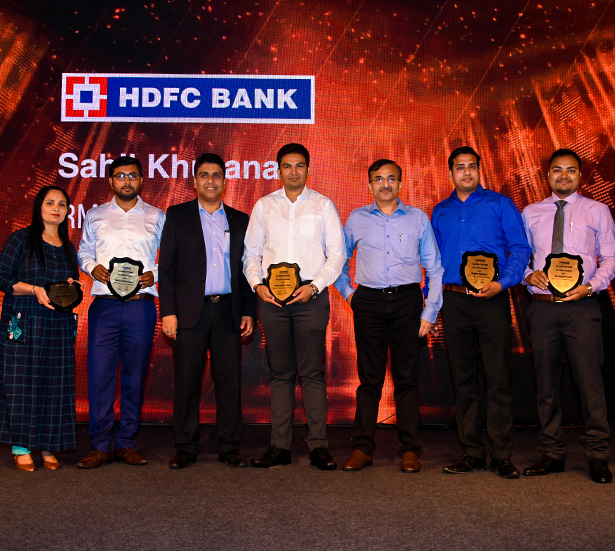 HDFC Bank Clash of the Titans 2019