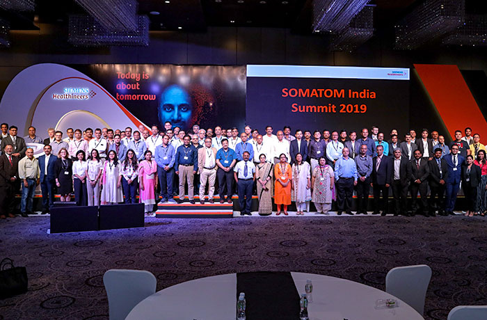 Siemens Healthineers Customer Meet 2019
