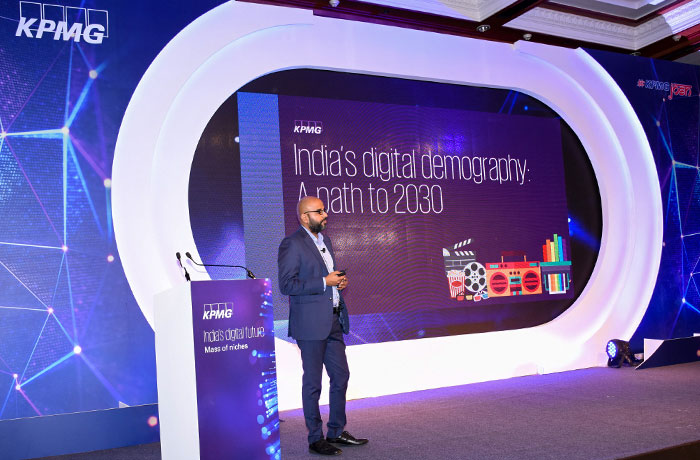 KPMG Media and Entertainment Report Launch 2019