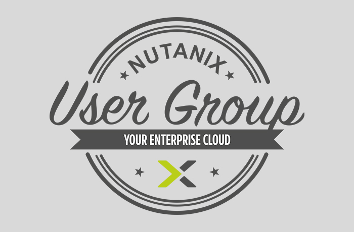 Nutanix User Group Mumbai Chapter Launch