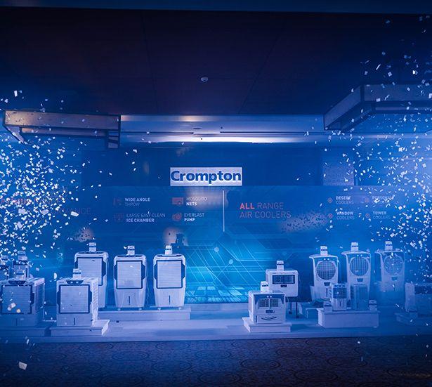 Crompton Coolistan 2020